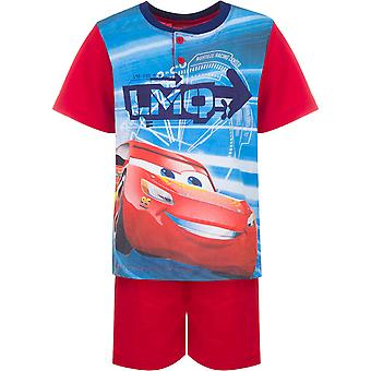 Disney cars boys pyjama set lmq