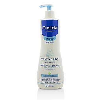 Gentle cleansing gel hair & body 212250 750ml/25.35oz