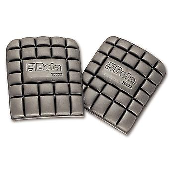 Beta 078000500 7800 travail Knee Pads paire