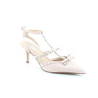 INC Internationale Konzepte Coletta Frauen's Heels rosa Blüte Größe 9,5 M