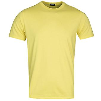 Diesel T-Diamantik Neon Yellow T-Shirt