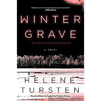 Winter Grave by Helene Tursten - 9781641290760 Book