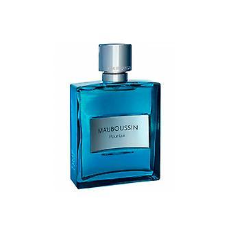 Mauboussin - Mauboussin Pour Lui Time Out - Eau De Parfum - 100ML