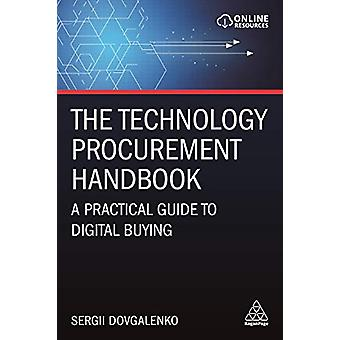 The Technology Procurement Handbook - A Practical Guide to Digital Buy