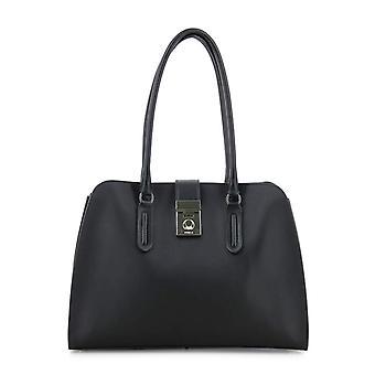 Woman leather shoulder handbags f42711