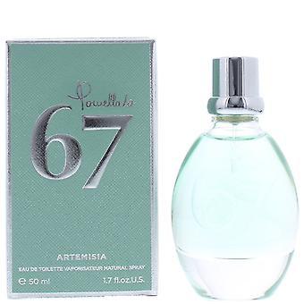Pomellato 67 Artemisia Eau de Toilette 50ml Spray For Her
