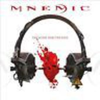 Mnemic - Mnemic-the Audio Injected Soul [CD] USA import