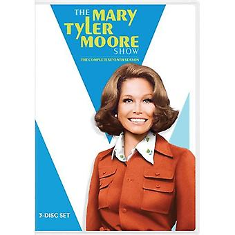 Mary Tyler Moore Show: Complete Seventh Season [DVD] USA import