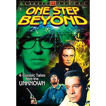 One Step Beyond [DVD] USA importieren