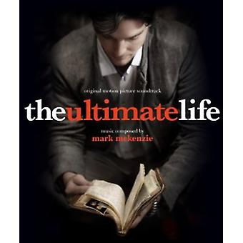 Mark McKenzie - The Ultimate Life [CD] USA import