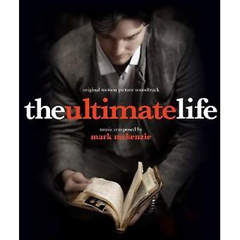 Mark McKenzie - importation USA The Ultimate Life [CD]