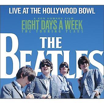 The Beatles - Live at il... Importazione USA ciotola [CD]