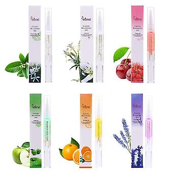 Nail Nutrition Oil Pen - Nail Treatment Cuticle pomaga w zapobieganiu Agnail Nail