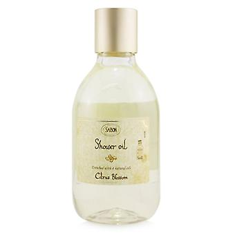 Aceite de Ducha - Flor de Cítricos (botella de plástico) - 300ml/10.5oz