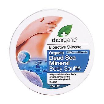 Body Suffering Dead Sea Minerals 200 ml