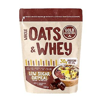 Oats & Whey Chocolate 400 g