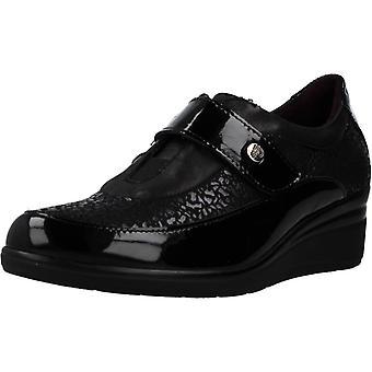 Pitillos Shoes Comfort 6325p Color Negre