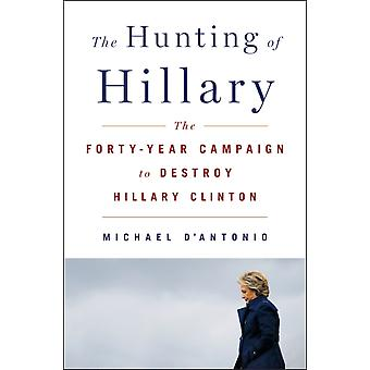 The Hunting of Hillary by DAntonio & Michael