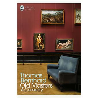 Old Masters by Bernhard & Thomas