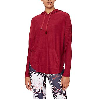 Kyodan Womens Back to Basics Hoodie Pullover
