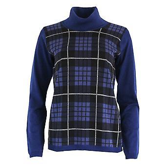 EUGEN KLEIN Eugen Klein Cobalt Sweater 8368 02070