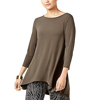 Alfani | Drobná High-Low Jersey Tunic Top