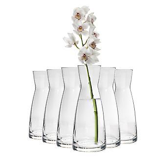 Bormioli Rocco Ypsilon Flower Maljakko 1080ml - Pakkaus 6