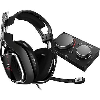 ASTRO Gaming A40 TR Wired Gaming Headset - MixAmp Pro TR Gen 4 per Xbox e PC