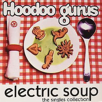 Electric Soup [Vinyl] USA import