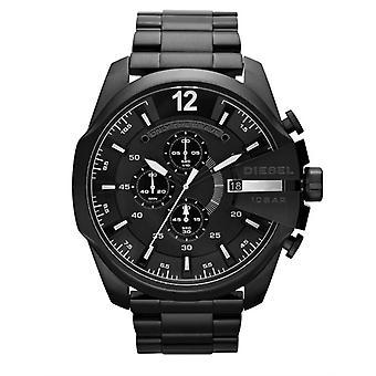 Diesel Men's Mega Chief Chronograph Watch DZ4283