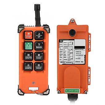 1 Set Of Wireless Remote Controlle Transmitter And Receiver For Electric Lift