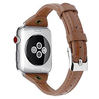 Vymeniteľný náramok pre hodinky Apple Watch Series 3 / 2 / 1 42mm