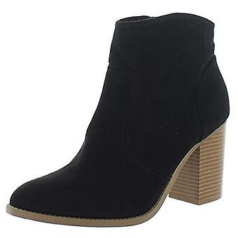 الأمريكية خرقة النساء أدريان الكاحل اللوز أحذية