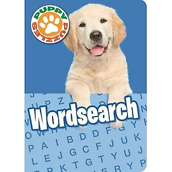 Puppy Puzzles Wordsearch (Purrfect & puppy puzzles)