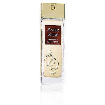 Alyssa Ashley Amber Musk Edp Spray 30 Ml für Frauen
