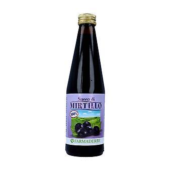 SUCCO MIRTILLO 330ML 330 ml