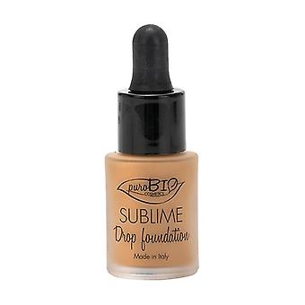 Drop Foundation - Sublime 05 19 g de serum