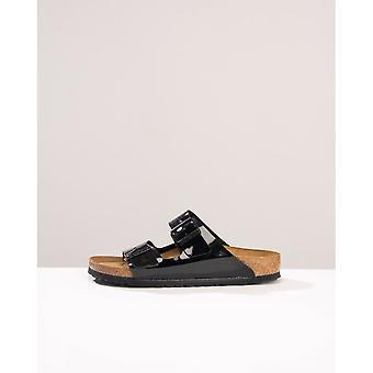 Birkenstock Birkenstock Arizona BF Patent Womens Sandals 1005292