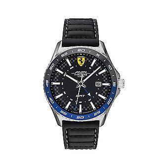 Scuderia Ferrari - Reloj de pulsera - Hombres - Cuarzo - Pilota Evo - 830775
