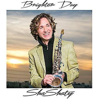Shashaty - 明るい日 [CD] USA 輸入