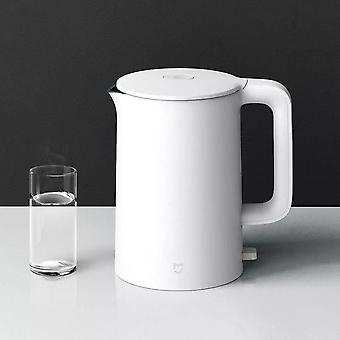 Electric Kettle, Fast Boiling, Stainless Teapot, Kitchen Water Insulation