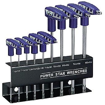 Bike It Deluxe Torx Key Set