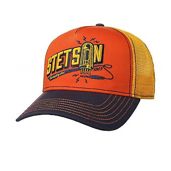 Stetson Connecting Trucker Cap