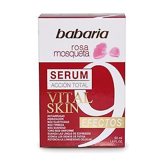 Vital Skin 9 Effects Regenerating Cream 50 ml de serum