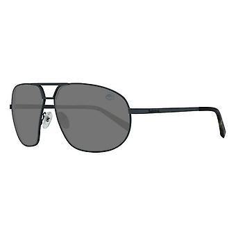 """משקפי שמש לגברים טימברלנד TB9150-6309D כסף עשן הדרגתי (ø 63 מ""""מ)"""