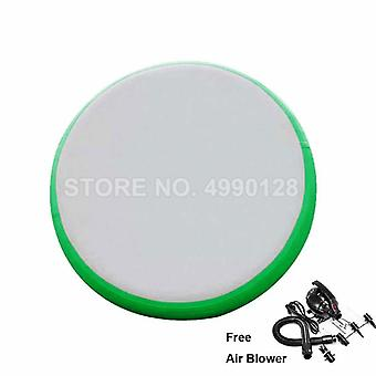 Round Mat For Gym Training