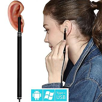 Usb Ear Cleaning Tool Hd Visual Ear Spoon Multifunctional Earpic