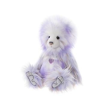 "Charlie Bears Teresa - 17"" - Plush Teddy Bear - Exclusive Secret Collection Bear"