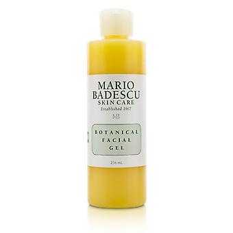 Mario Badescu Botanical Facial Gel - For Combination/ Oily Skin Types 236ml/8oz