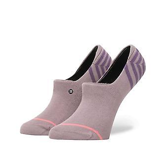 Stance Uncommon Super Invisible Socks - Glace lilas